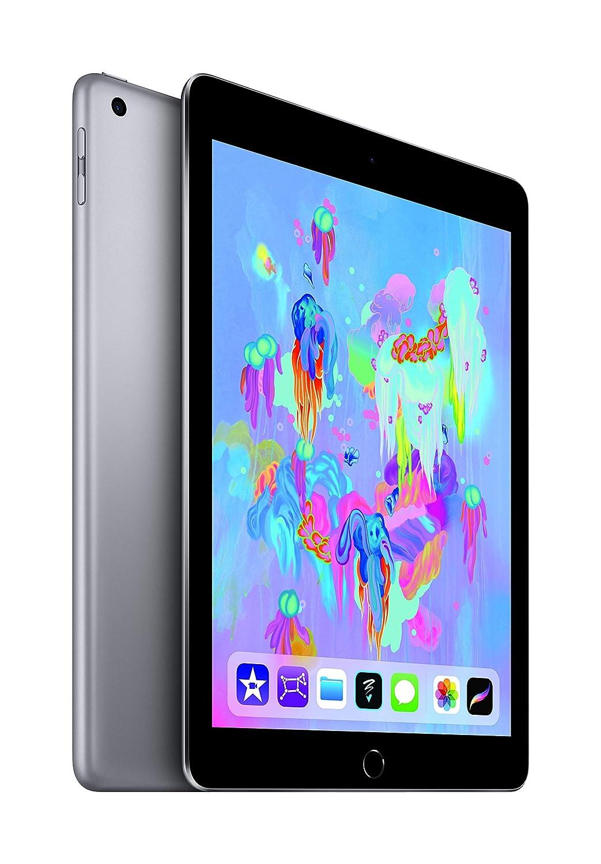 9 7 inch ipad wi fi 128gb space grey amazon in computers rh amazon in