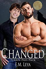 Changed (Terrin Pass Pack Book 4) Kindle Edition