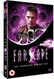 Farscape Season 1 [DVD]