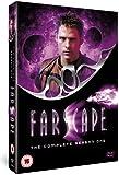 Farscape - Season 1 [DVD]
