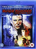 Blade Runner: The Final Cut [Blu-ray] [1982] [Region Free]