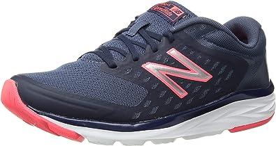 New Balance Women's 490v5 Responsive Running-Shoes, Blue,