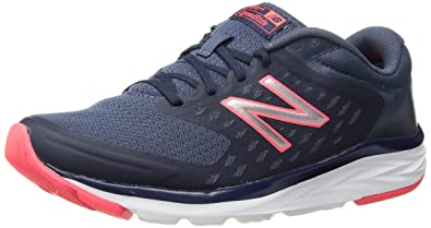 pretty nice 4ccee bc6af New Balance Women's 490v5 Responsive Running-Shoes, Blue, 6.5 B US