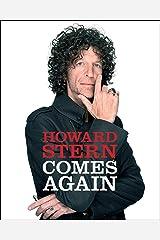 Howard Stern Comes Again Hardcover