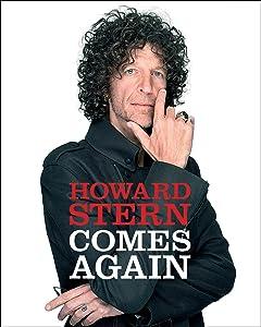 Free Howard Stern Comes Again