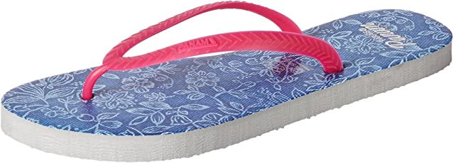 Panam 010073-0090 Sandalias Flip-Flop para Mujer