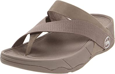 2f75e14278c6 Image Unavailable. Image not available for. Colour  Fitflop Sling Mink ...