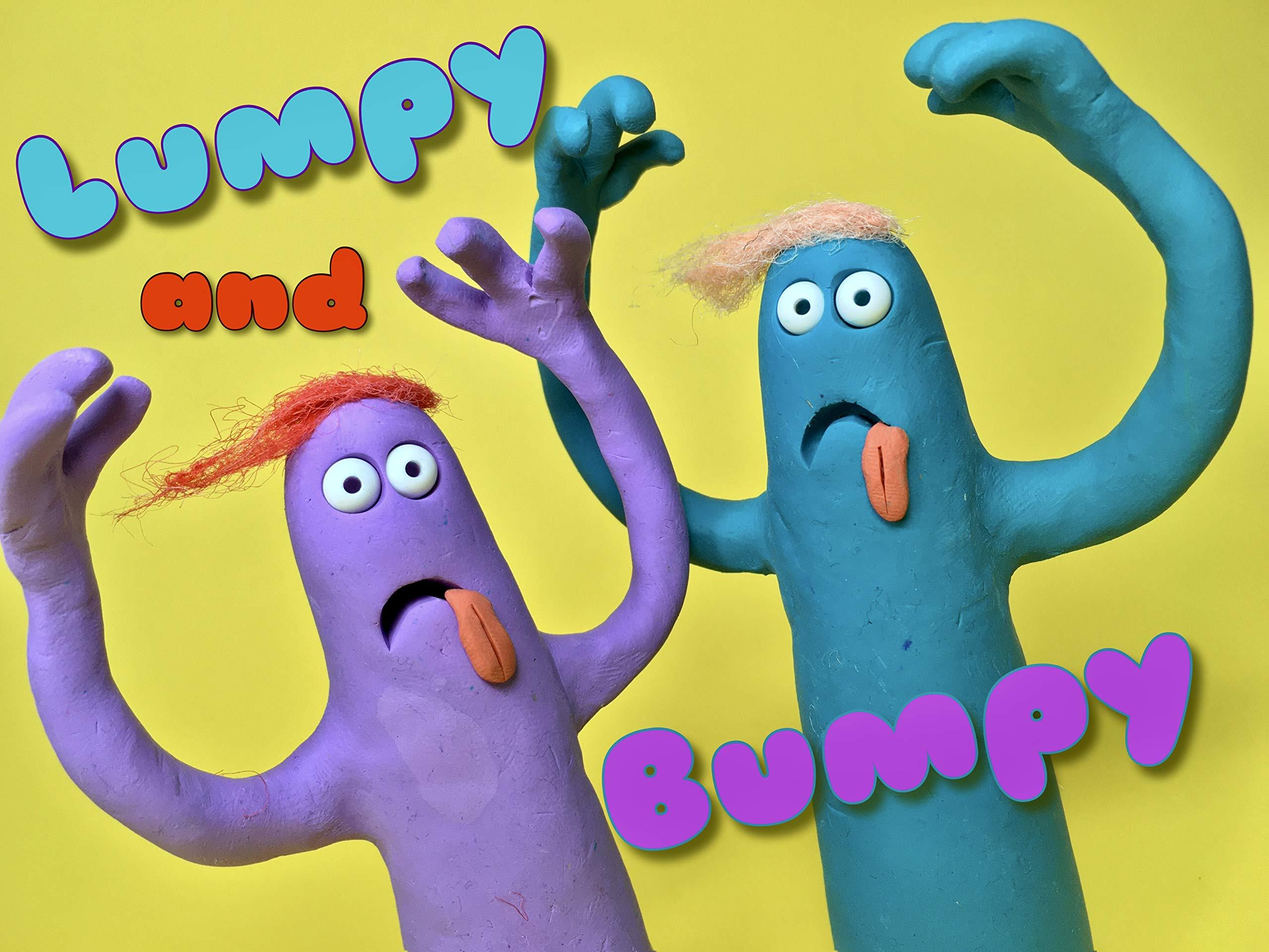 Lumpy and Bumpy