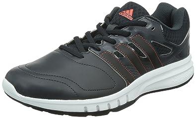 adidas Herren Galaxy Trainer Hallenschuhe: : Schuhe