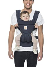 3d9a314b155 ERGObaby Baby Carrier for Newborn to Toddler