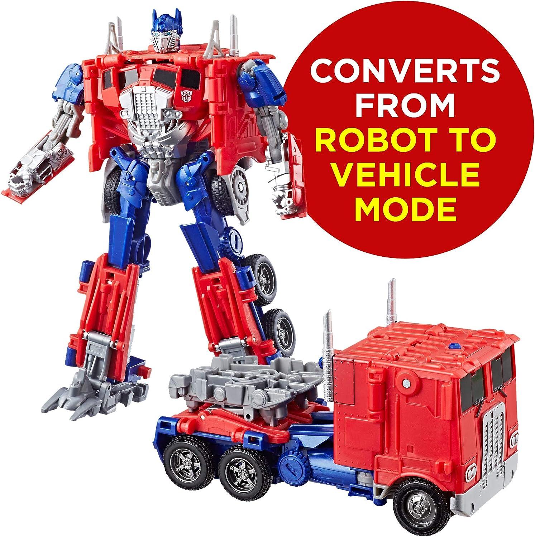 EX IDW Optimus Prime in magazzino NUOVO giocattolo Transformers Generation GT-03N Noir gestito