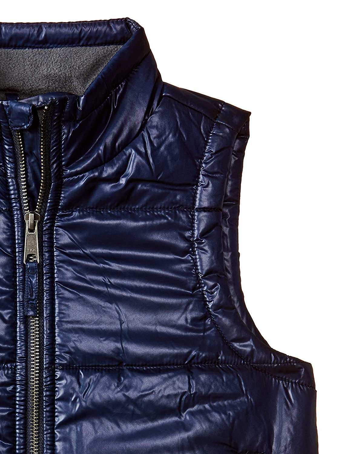 The Childrens Place Big Boys Puffer Vest