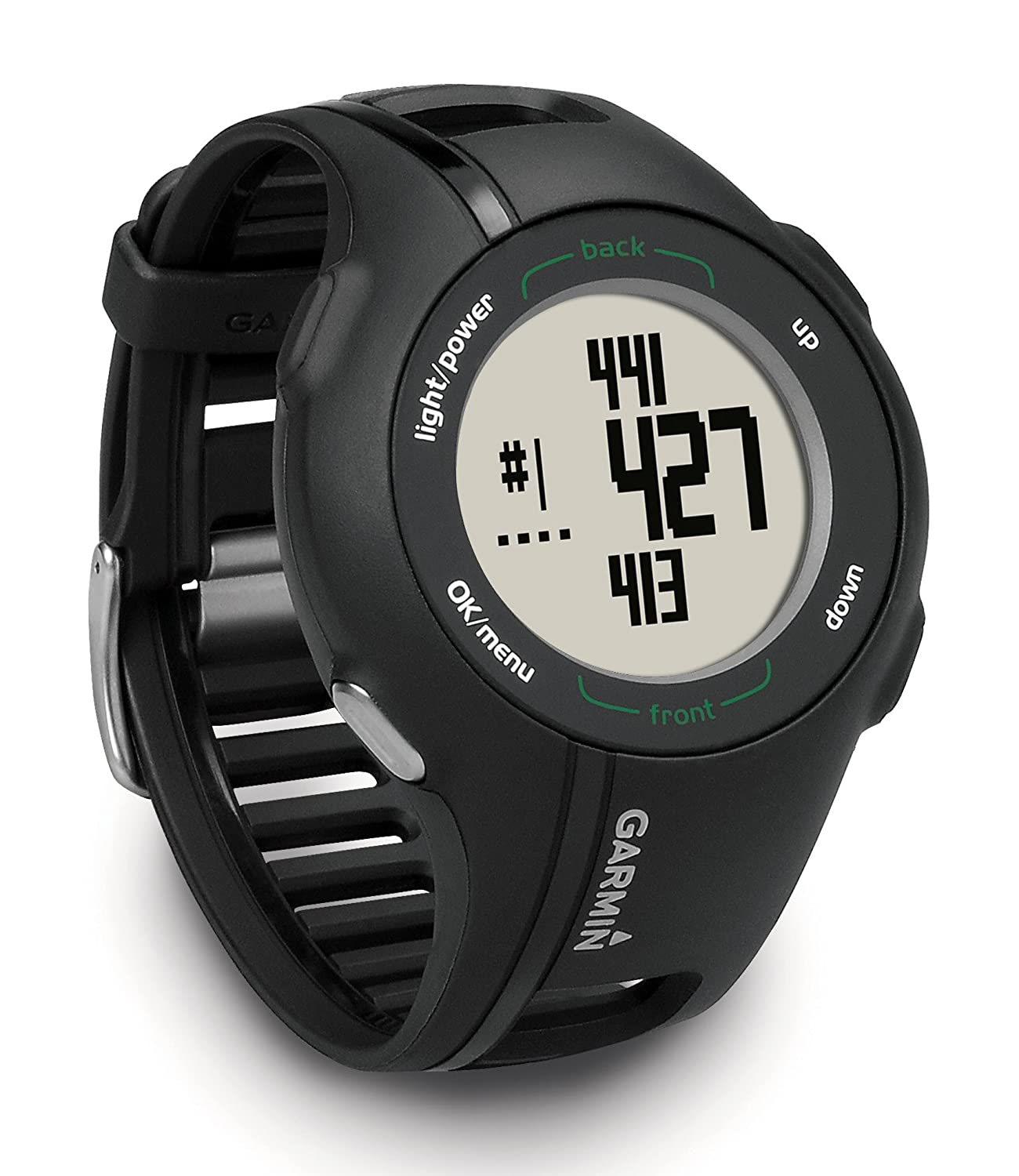 Garmin Approach S1 - What to Get your Dad for Christmas in 2016