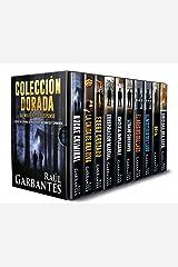 Colección dorada de misterio y suspense: libros en español de misterios, asesinatos y crímenes (Spanish Edition) Kindle Edition
