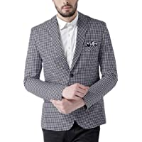 Hang Up Men's Blazer for Casual USE