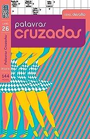 Editora Coquetel: Palavras cruzadas, sudokus e passatempos