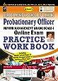 Baroda Manipal School of Banking Probationary Officer Junior management grade/scale-I Online Exam Practice Work Book - 1295
