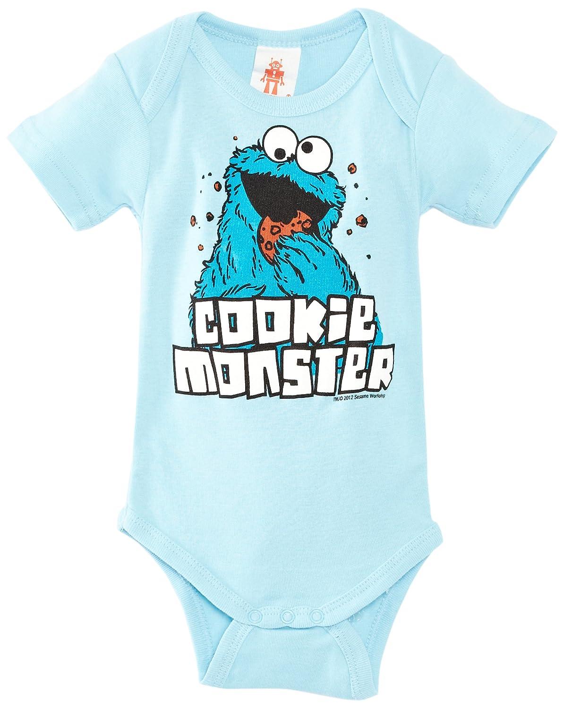 Logoshirt Baby - Jungen Spieler