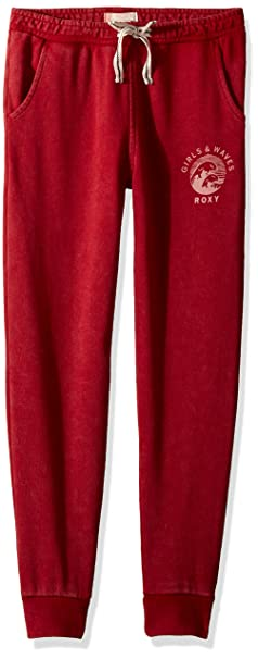 Roxy Girls Big Louder Than Mermaids Fleece Pant