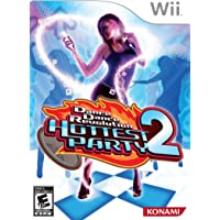 Dance Dance Revolution Hottest Party 2 - Software Only - Nintendo Wii