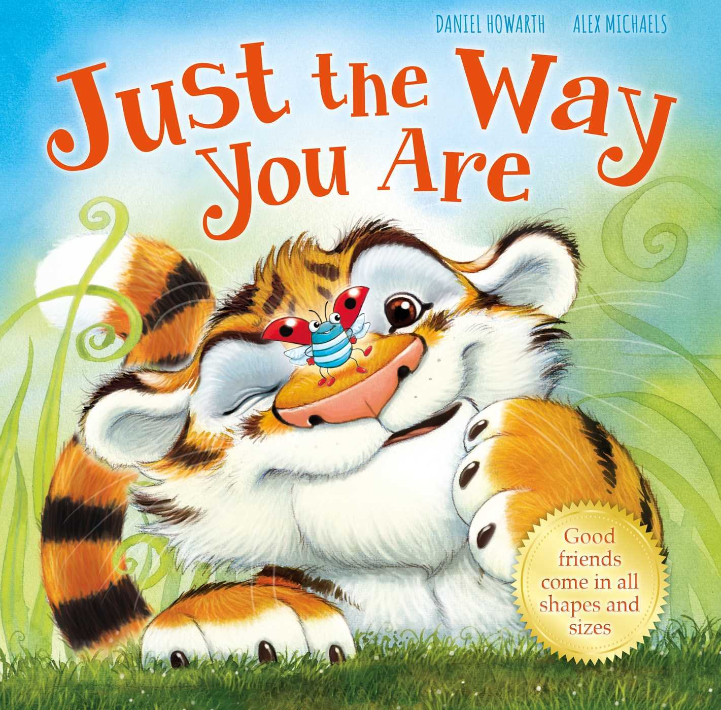 Just the Way You Are ebook