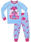 Trolls Girls' Trolls Poppy Pajamas Size 4