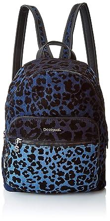 66b4a15104 Desigual 18WAXD16 Zaino Accessories  Amazon.co.uk  Shoes   Bags