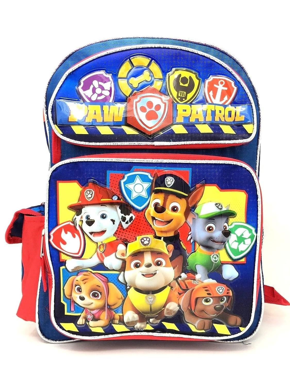 Paw Patrol Nickelodeon 16