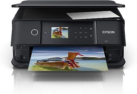 Epson Expression Premium XP-6100, Impresora, USB, LAN inalámbrica ...