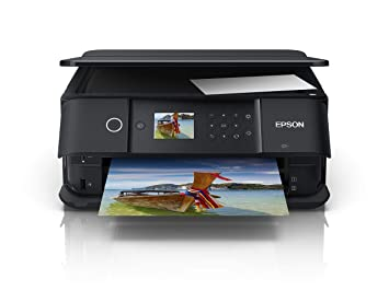 Epson Expression Premium XP 6100 Print Scan Copy Wi Fi Printer