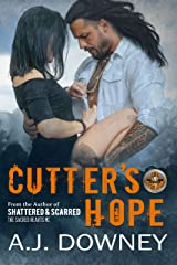 Cutter's Hope: The Virtues Book I Kindle Edition