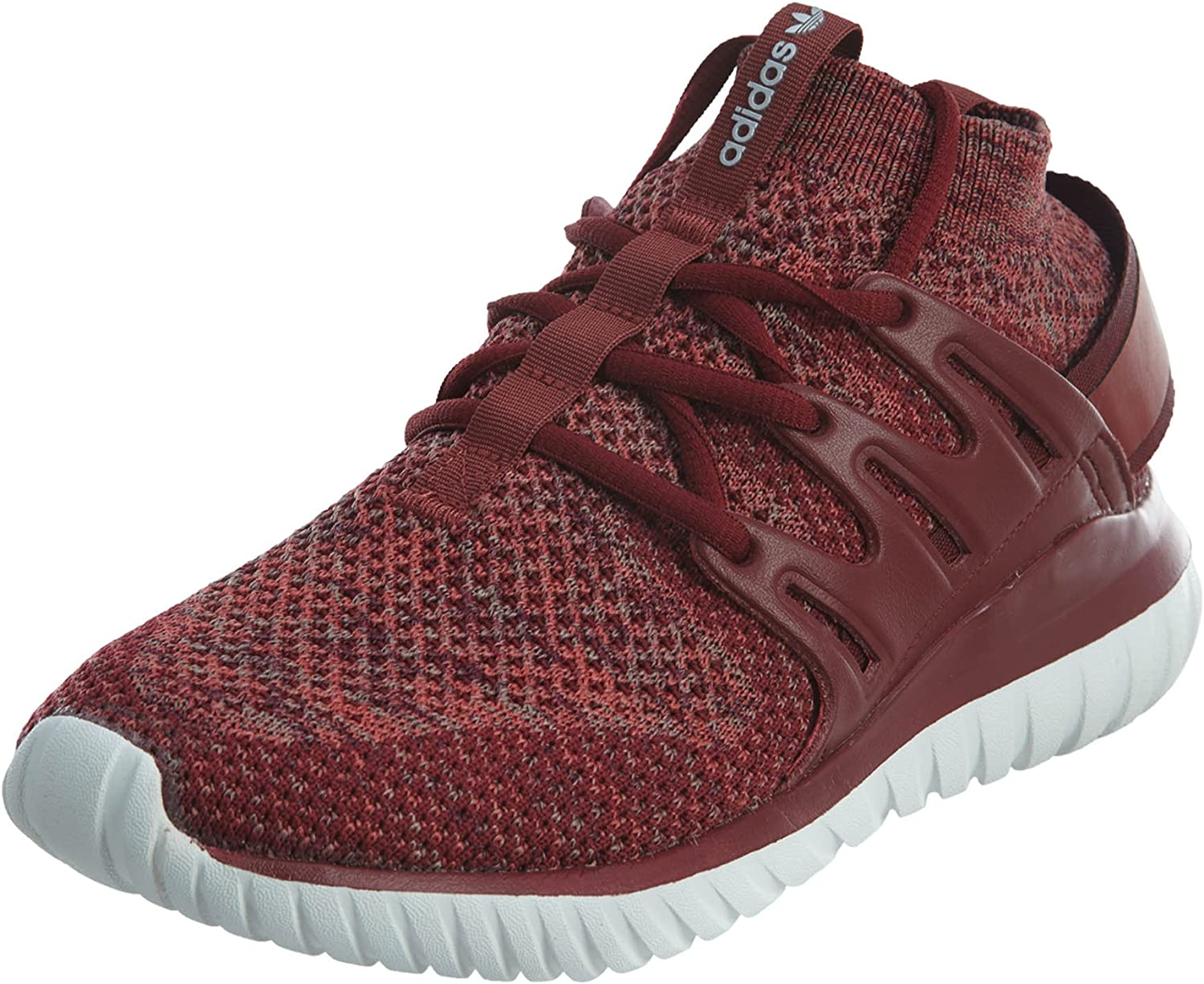 adidas Originals Mens Tubular Nova PK Lifestyle Performance Fashion Sneakers