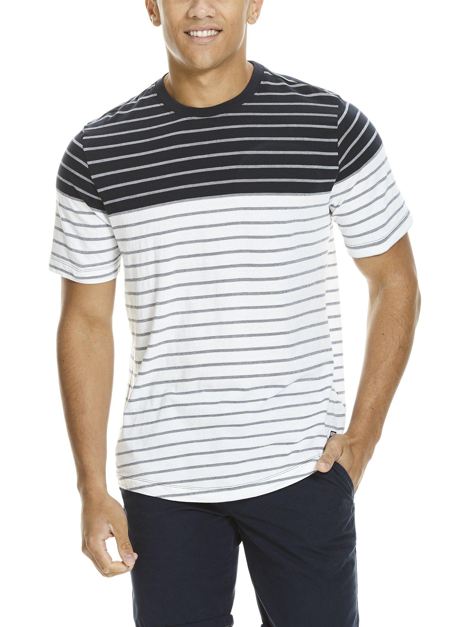 Bench Stripe T-Shirt - Blmg000154