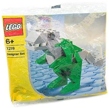 LEGO Creator: Dinosaurio Establecer 7219 (Bolsas): Amazon.es ...