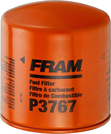 amazon.com: fram p3767 diesel fuel filter: automotive  amazon.com