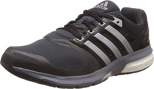 adidas para Hombre Questar Boost, Color, Talla 47.33333333: Amazon.es: Zapatos y complementos