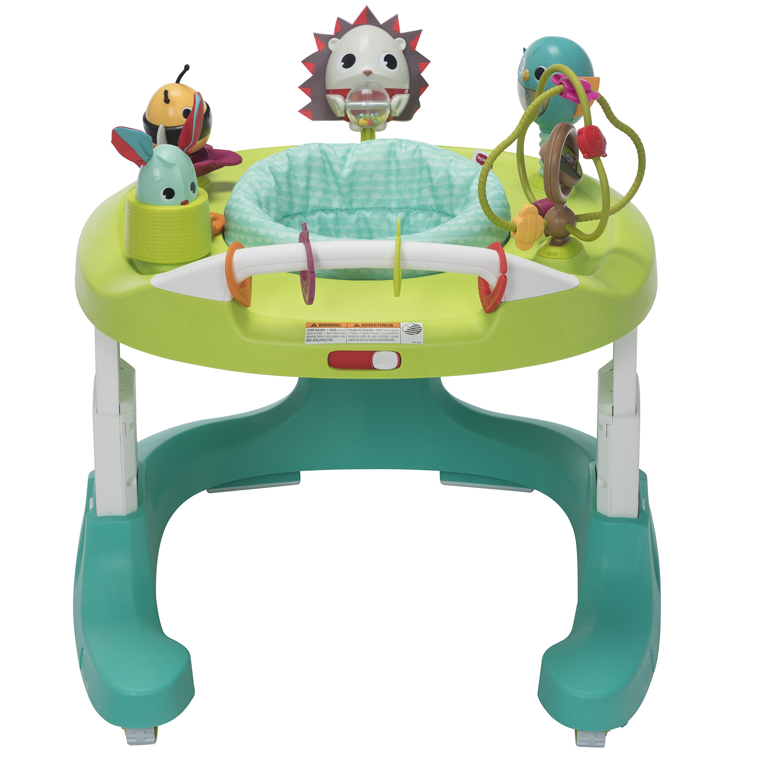 Tiny Love Meadow Days Here I Grow 4-in-1 Baby Walker and Mobile Activity Center by Tiny Love (Image #10)