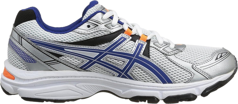 Asics Gel Galaxy 7 - Zapatillas de Running para Hombre, Color Wht ...
