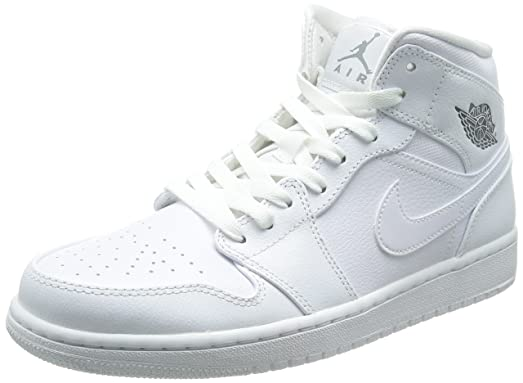 Nike Air Force 1 410 Weiss