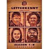 Letterkenny: Season 1-8
