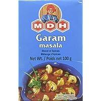 Bharat Bazar - MDH Garam Masala - 100