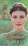 A Bride for Arthur (The Proxy Brides Book 27)
