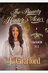 The Bounty Hunter's Sister (Silverpines Companion Tales Book 5) Kindle Edition