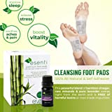 Foot Pads & Lavender Essential Oil | 100% All