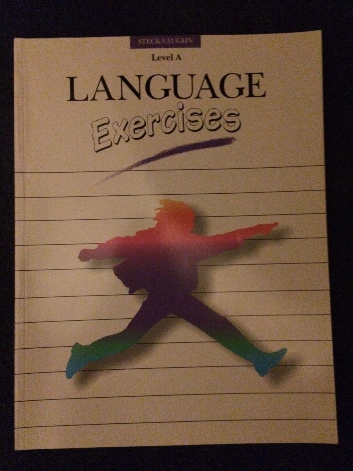 Language Exercises: Level A