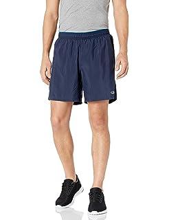 Merino Wool Icebreaker Merino Mens Strike Lite 7-inch Running Shorts