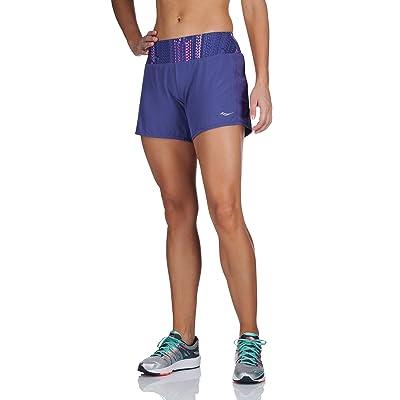 Saucony Women's Run Lux Shorts