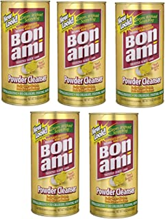 product image for Bon Ami Polishing Cleanser Powder, 14 Ounces, Sold as 5 Pack
