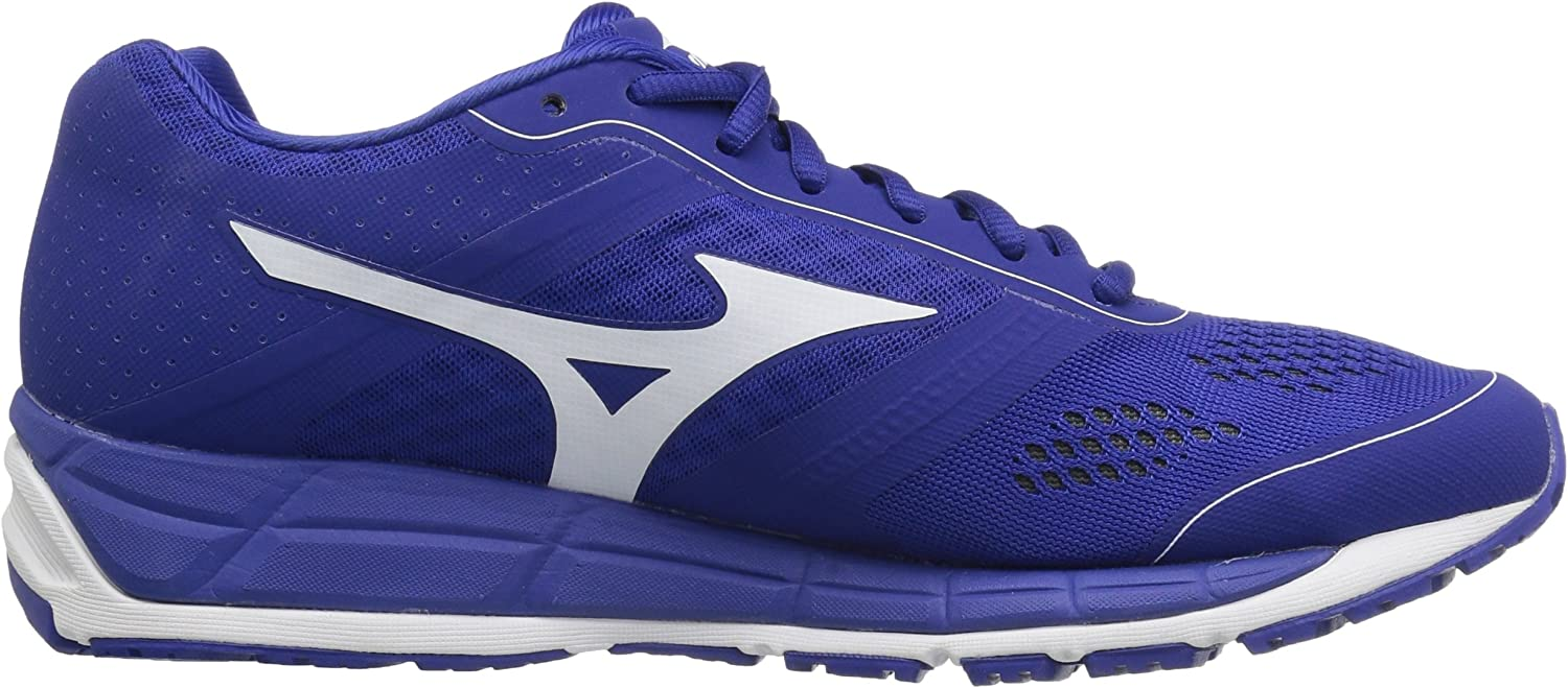 mizuno synchro mx 2 women's review libro ingles