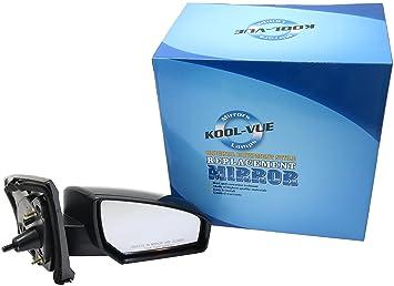 Amazon Com Kool Vue Ns52r Nissan Sentra Passenger Side Mirror